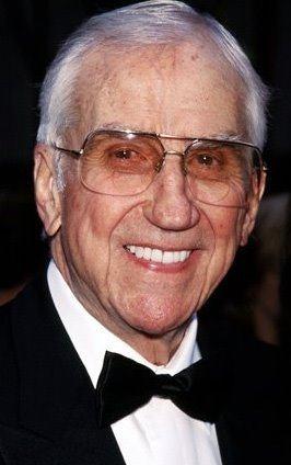 Ed McMahon March 6, 1923 - June 23, 2009