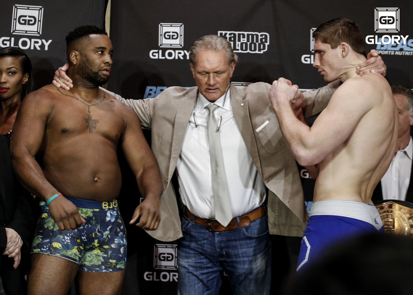 GLORY19_Weigh-Ins-ZimmermanVsVerhoeven (2)