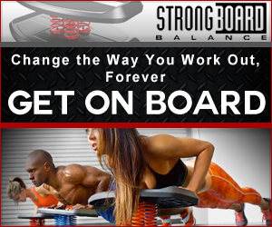 strongboard