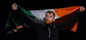 UFC Fight Night Dublin on 3ePaddy Holohan