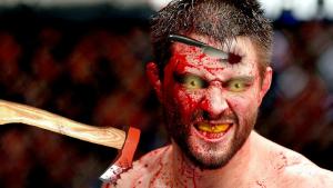 Carlos Condit zombie