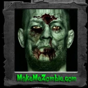 Conor McGregor zombie