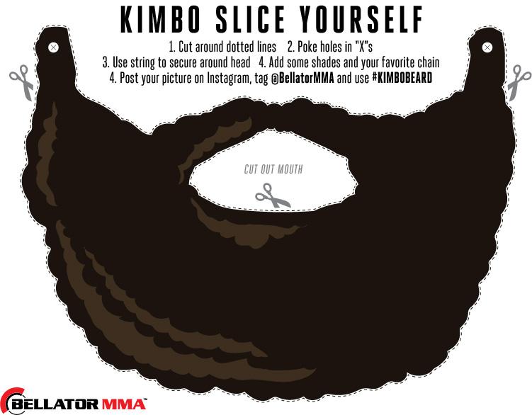 Kimbo beard