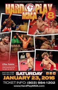 HardPlay MMA