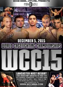 WCC 15