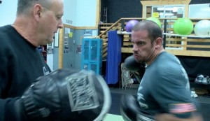 Anaconda's Chris LaTray will fight Bozeman's David Gates for the FightForce heavyweight title on Saturday at the Butte Civic Center.