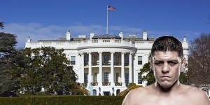 Nick Diaz White House Petition