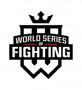 World Series of Fighting has unveiled an all-new logo (pictured) that will replace its original logo. The world championship MMA franchise also announced the opening of a New York City-based corporate office.