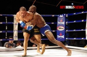 Obi Fighting at Victory Combat Sports 7.
