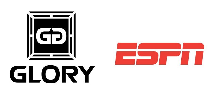 GLORY and ESPN