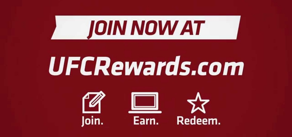 UFC Rewards
