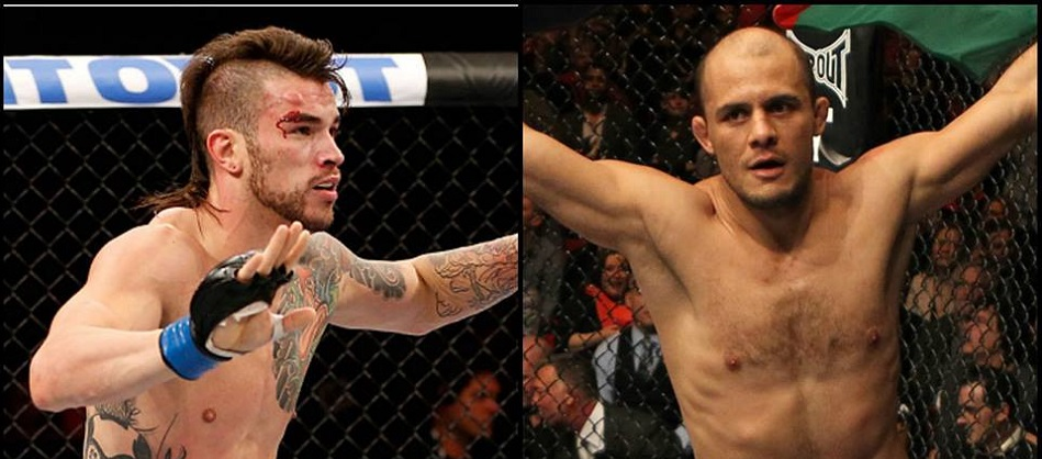 Brandon Thatch and Siyar Bahadurzada