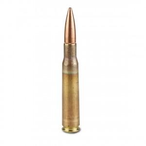 .50 caliber round