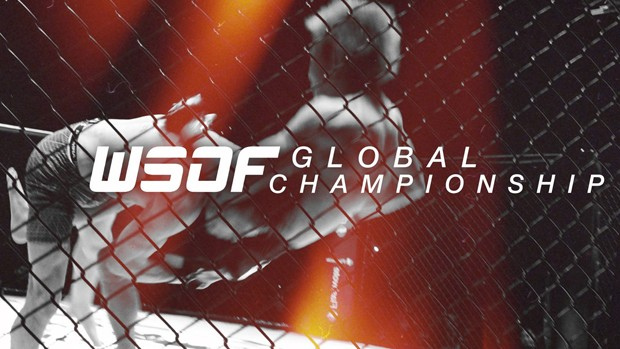 WSOF Global partners in South Africa