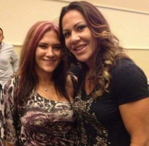 cat zingano vs cyborg