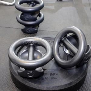 Sparta Bells