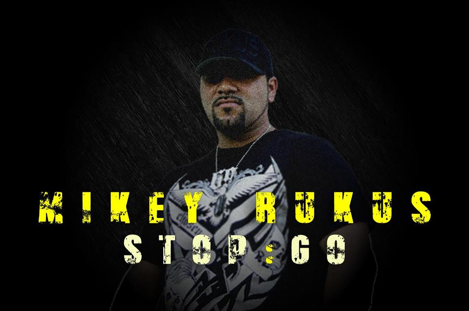 "Mikey Rukus set to release ""Stop-Go"" single"