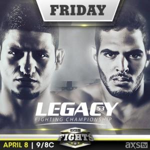 Legacy 53