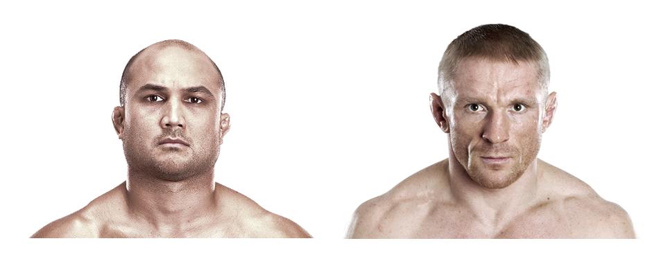 B.J. Penn vs Dennis Siver added to UFC 199