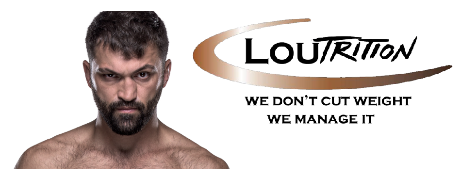 Andrei Arlovski moves to Loutrition