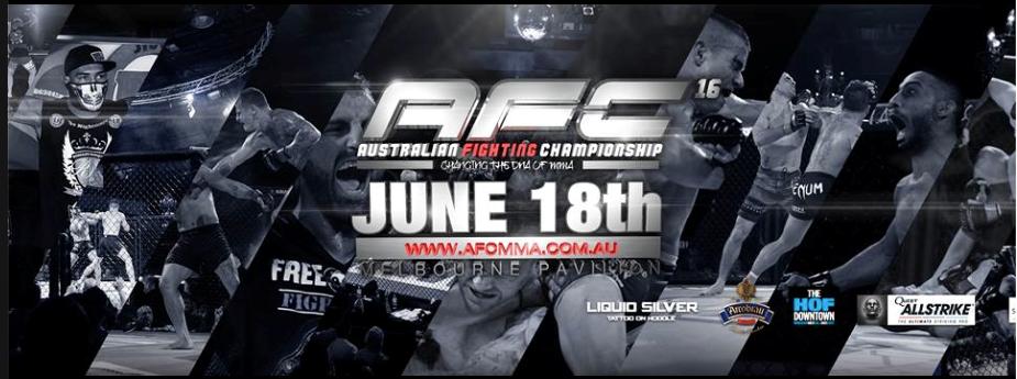 Australian Fighting Championship