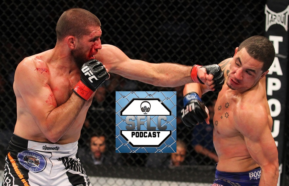 Court McGee on the SFLC Podcast