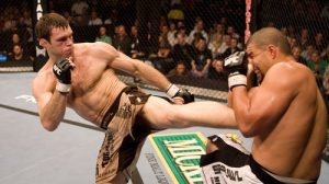 Hector Ramirez vs Forrest Griffin