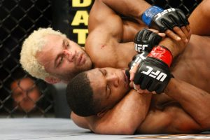 Josh Koscheck Bellator debut delayed
