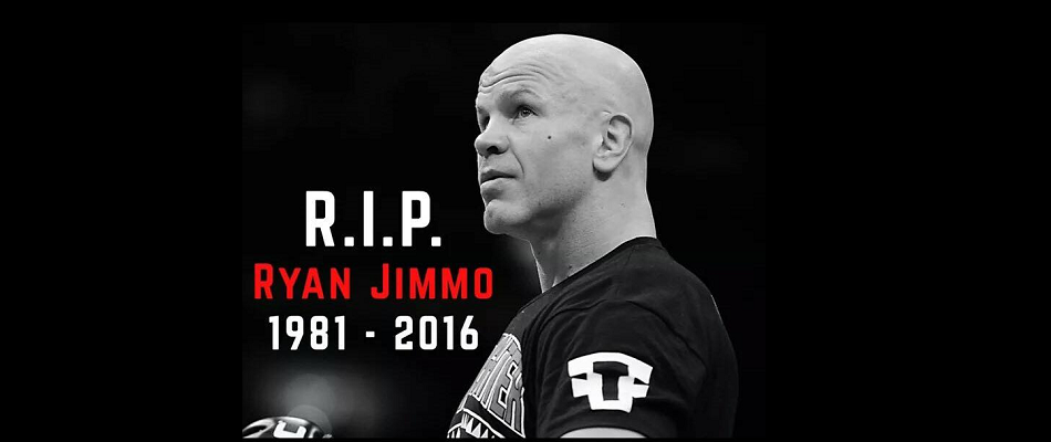Ryan Jimmo was killed during a hit-and-run