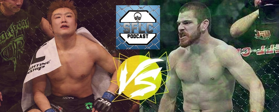 Jim Miller and Mitch Clark join SFLC Podcast